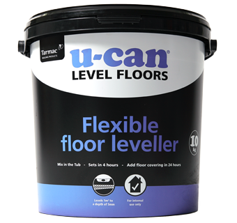Flexible Floor Leveller U Can 174