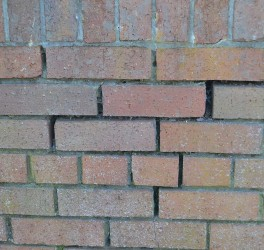 NEW Red Repoint Brickwork