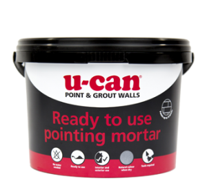 Ready to Use Pointing Mortar 340x320