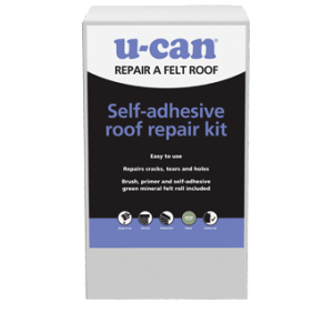 Roof Clear U Can 174